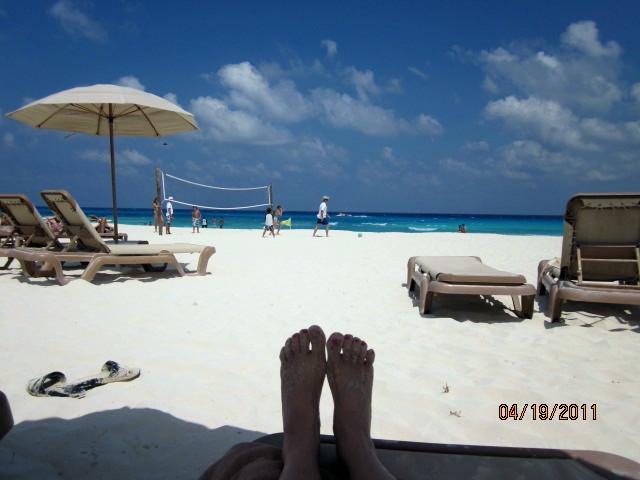 Cancun Memories