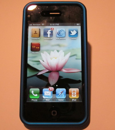 I'm In Love With My New iPhone