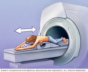 How To Survive a Breast MRI