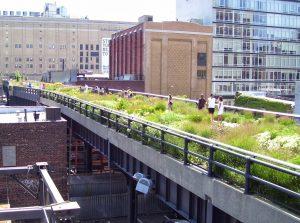 The New York City High Line