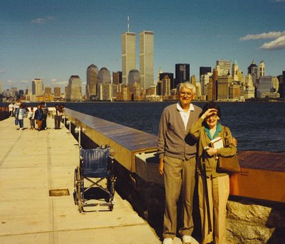 New York City After 9/11