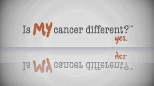 Is My Cancer Different? – New Website