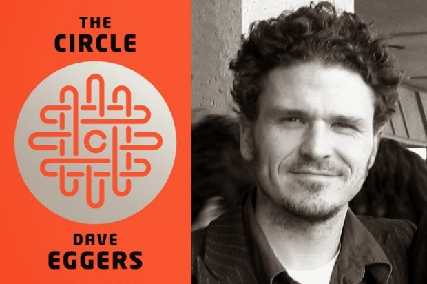 4 Zings For The Circle By Dave Eggers