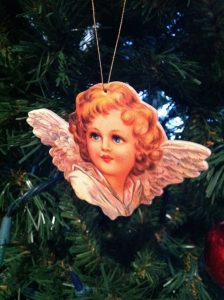 The Big Box of Christmas Tree Memories