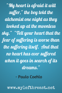 'The Alchemist' by Paulo Coelho Changed My Life