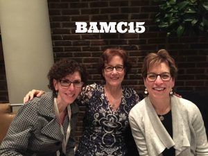Bitches Get Stuff Done – BAMC15