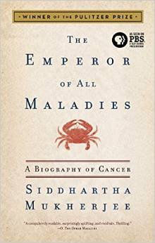 "Ken Burns' ""Cancer: The Emperor Of All Maladies"" To Premiere on PBS March 30 – April 1, 2015"