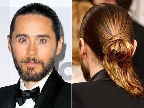 A Global Phenomenon: the Man Bun