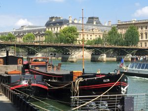 The Great French Adventure: Part 1