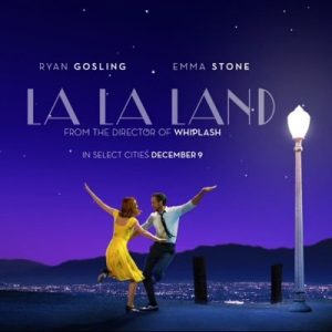 Love the La La Land Soundtrack