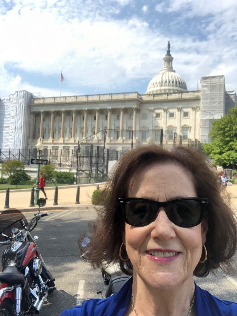 Washington dc breast cancer primetime news